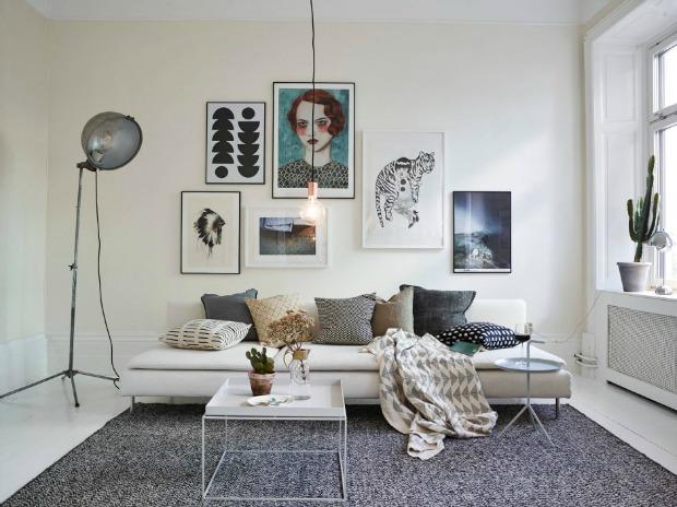 Voorkeur 12 wereldse kussens voor op je bank - Alles om van je huis je  @DU63