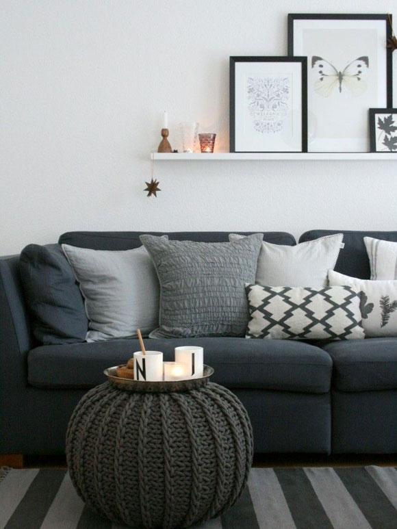 12 wereldse kussens voor op je bank - alles om van je huis je thuis