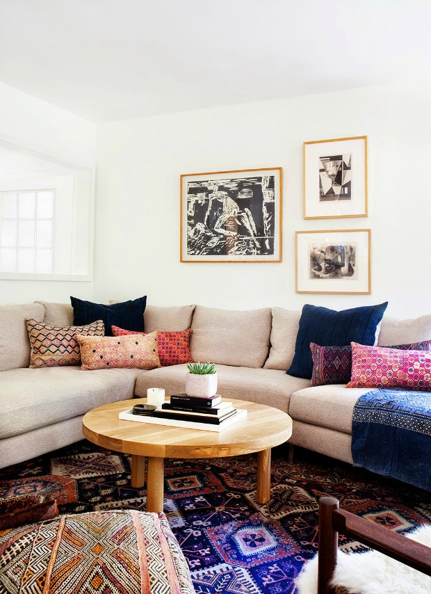 Fabulous 12 wereldse kussens voor op je bank - Alles om van je huis je  @UQ62