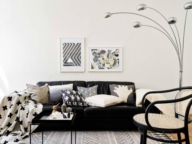 Geliefde 12 wereldse kussens voor op je bank - Alles om van je huis je  #EM29