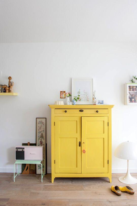 5 Manieren Om Oude Meubels Te Stylen Alles Om Van Je Huis