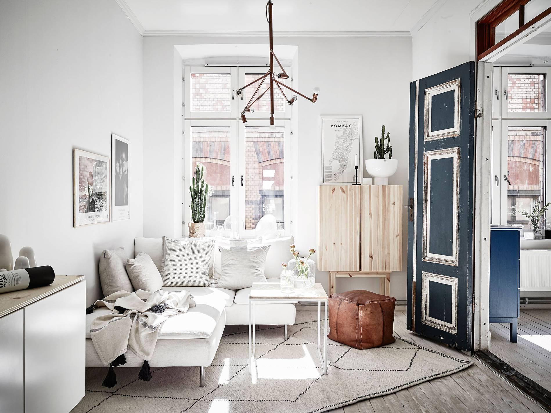 Scandinavisch Interieur Kenmerken : Kenmerken die alle scandinavische interieurs hebben alles om