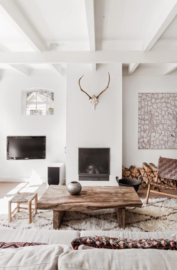 9 Kenmerken die alle Scandinavische interieurs hebben - Alles om van ...