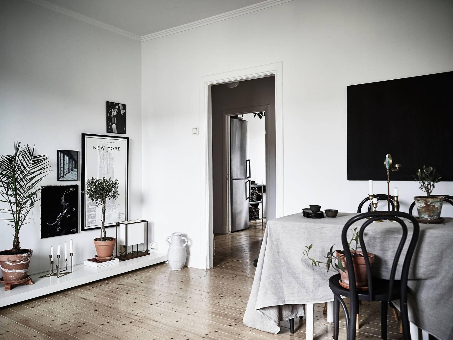 Zo maak je de perfecte fotowand alles om van je huis je thuis te maken - Hal ingang design huis ...