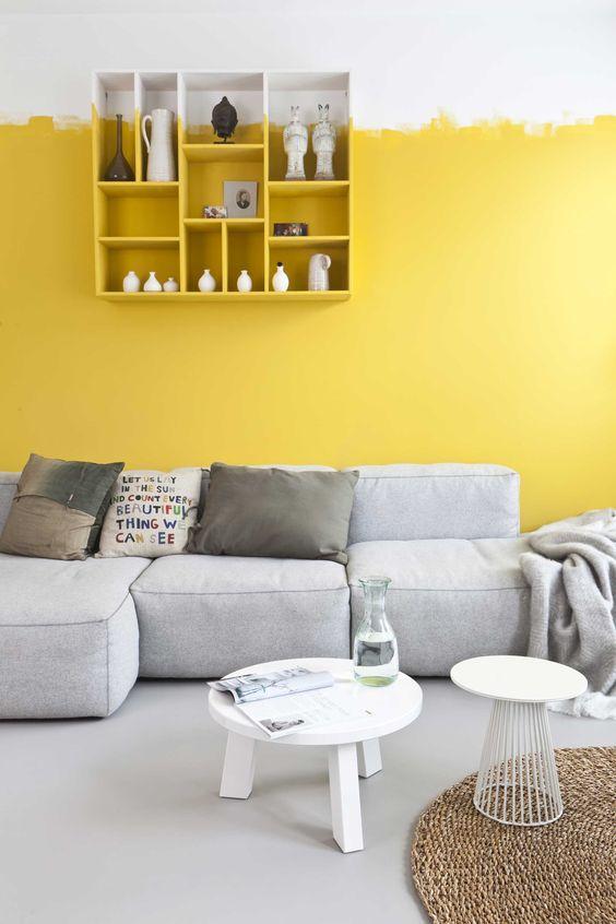 Welke kleur op de muur past bij jou? - Alles om van je huis je Thuis ...