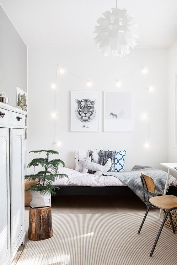 Welke kleur op de muur past bij jou alles om van je huis je thuis te maken - Kleur muur volwassene kamer ...