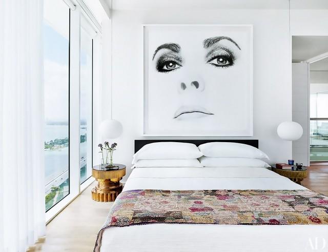 Zo tover je je slaapkamer om tot een luxe hotelkamer - Alles om van ...