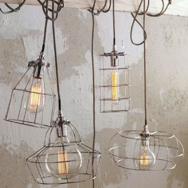 De leukste manieren om lichtpeertjes aan je interieur toe te voegen alles om van je huis je - Hoe je je woonkamer eetkamer kunt verbeteren ...