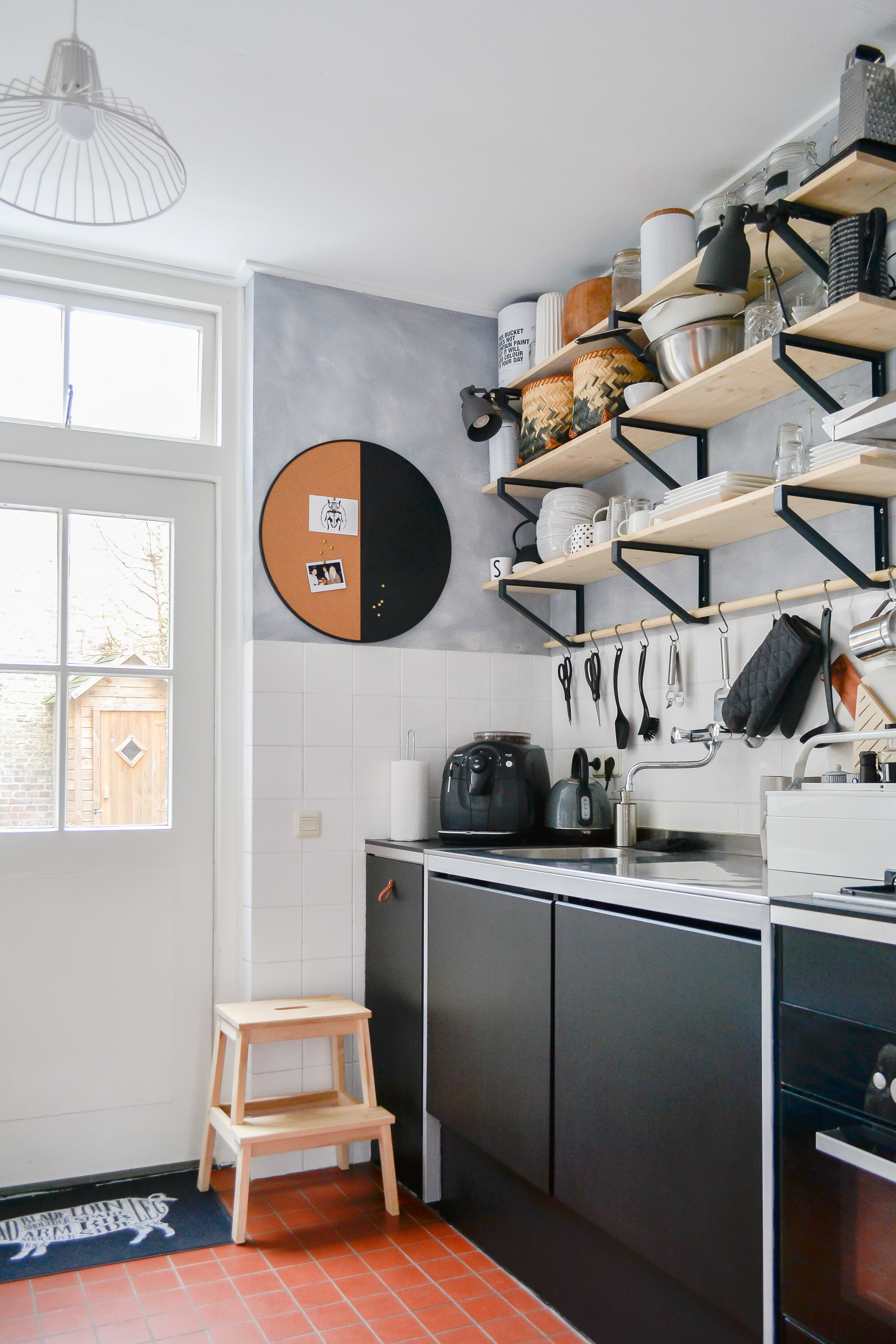 Keuken Stephanie