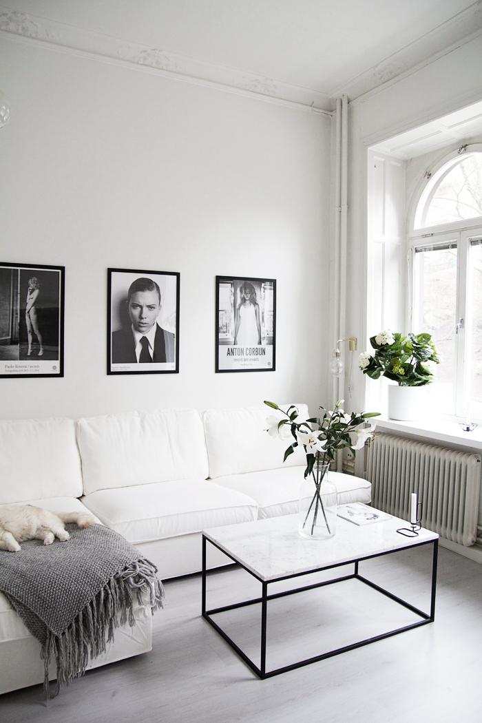 Marmer Look Salontafel.Shop The Look Marmer In Je Interieur Alles Om Van Je