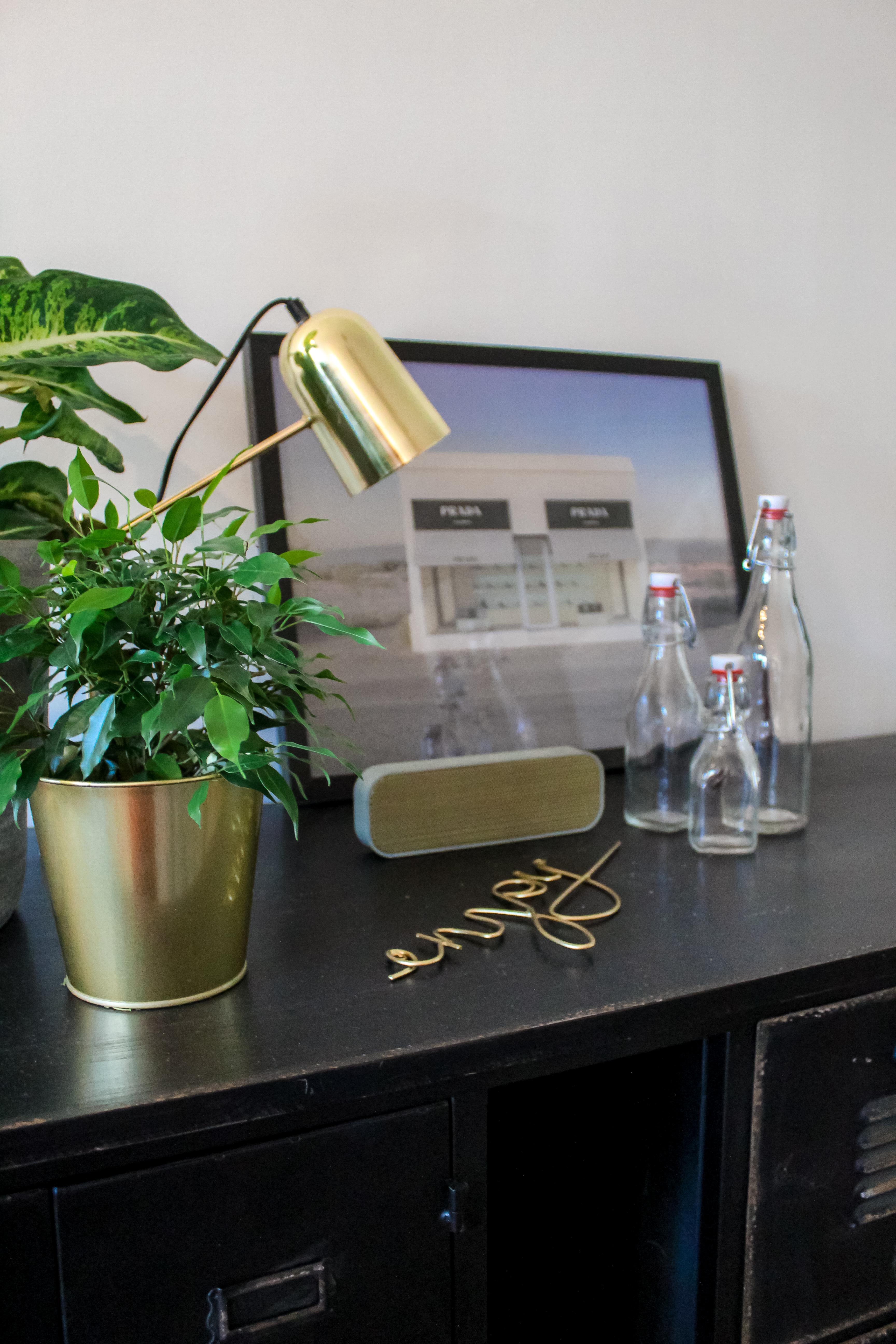 kantoor homedeco werkplek