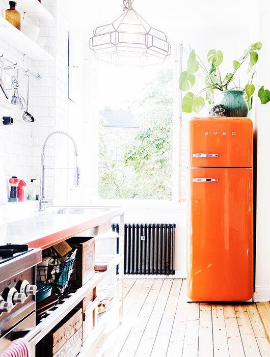 Koningsdag: hoe combineer jij oranje in je interieur? - Alles om van ...