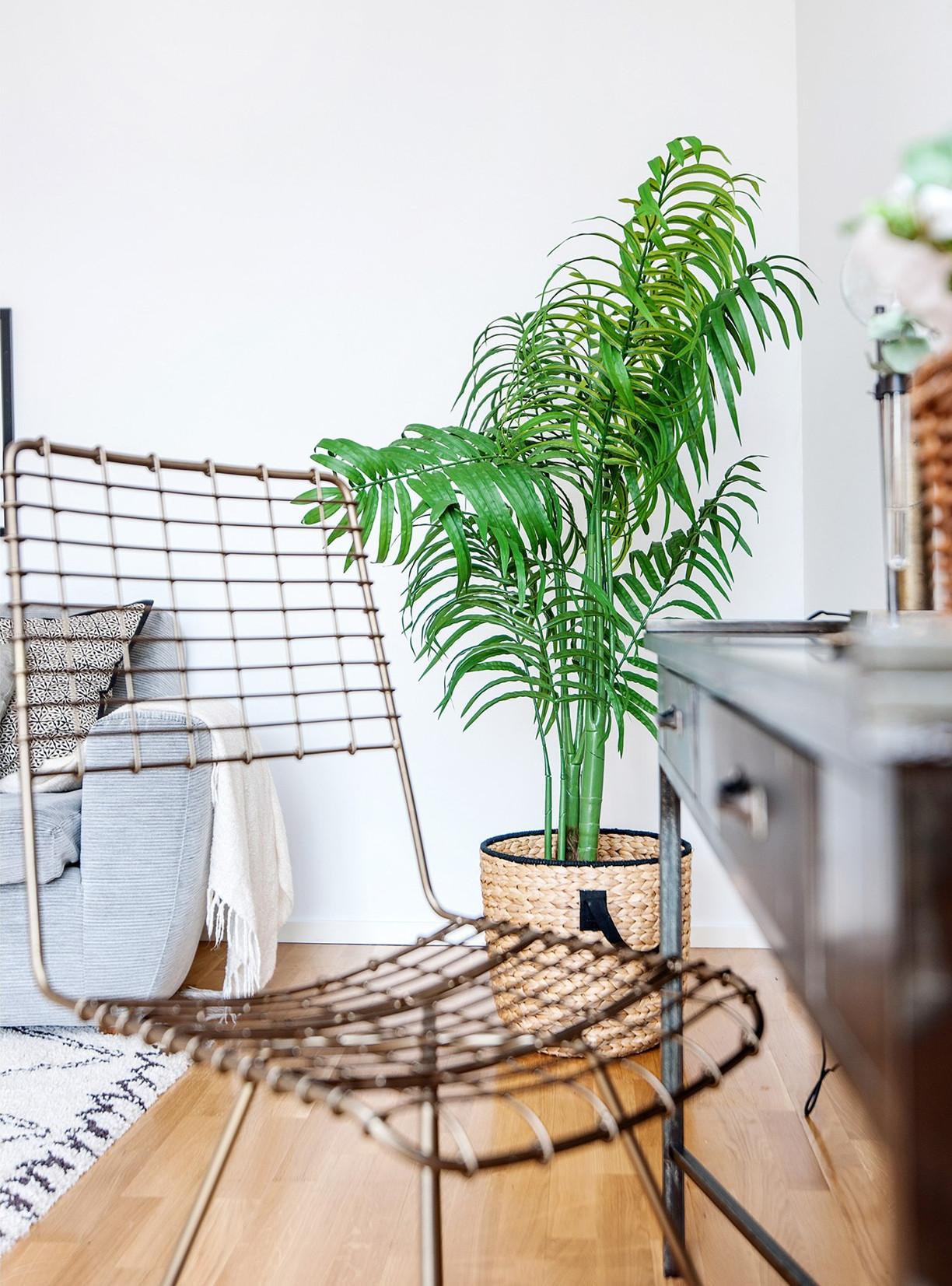 Shop the look: Stoere materialen, basic kleuren u0026 veel planten - Alles ...