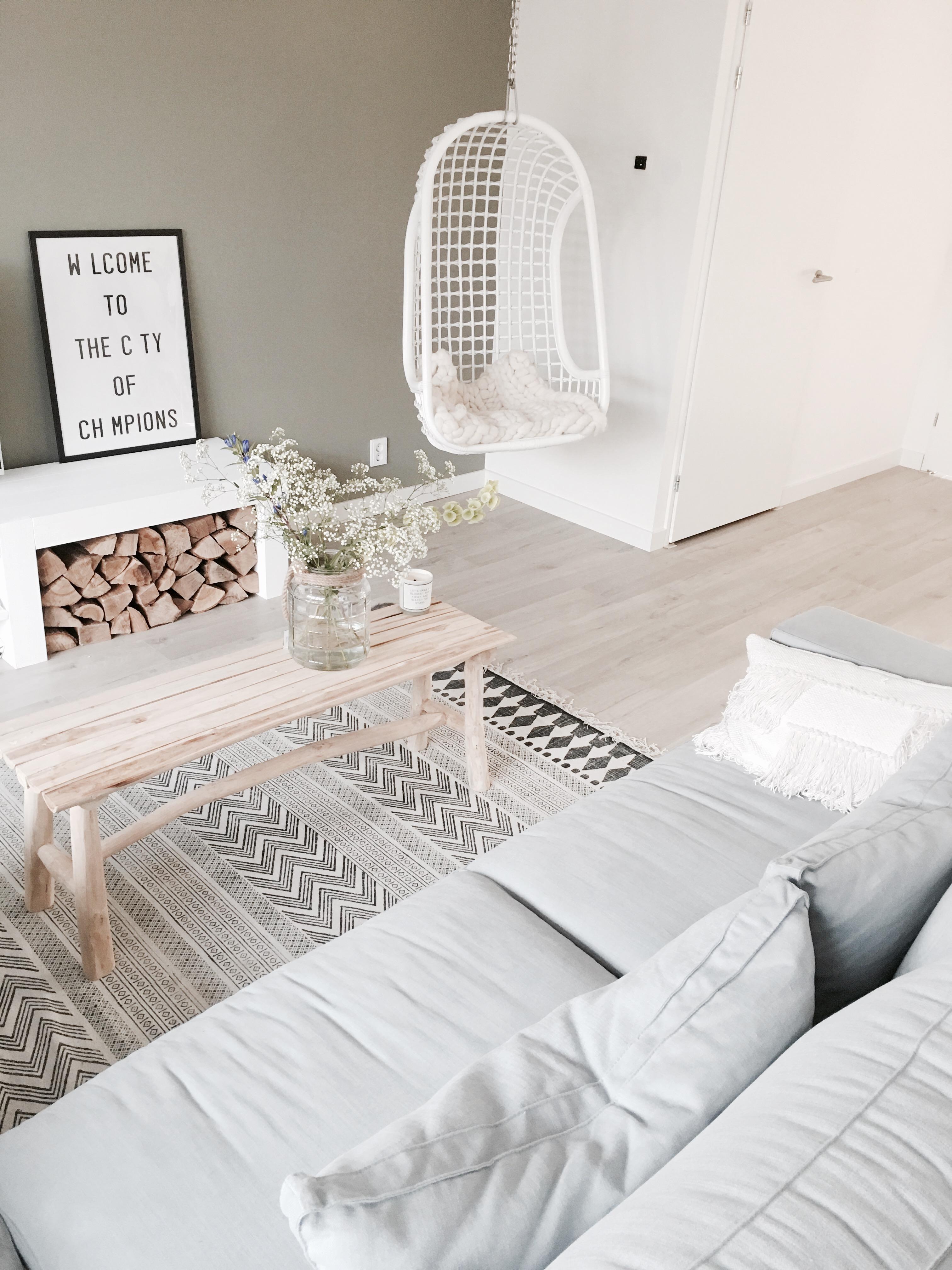 Hk Living Hangstoel.Instagrammer We Love Lucienne Matsinger Alles Om Van Je Huis Je