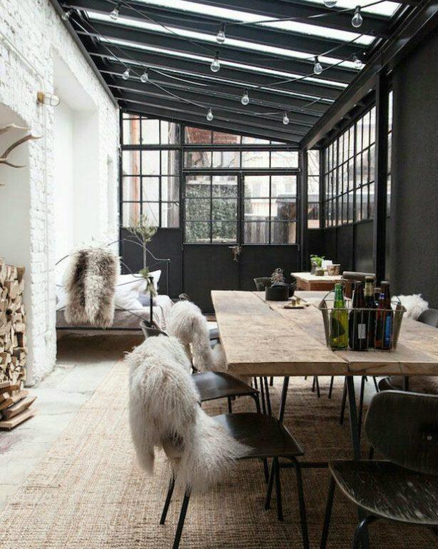 Musthaves voor een industrieel interieur - Alles om van je huis je ...