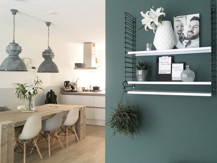 Shop the look: Scandinavisch industrieel - Alles om van je ...