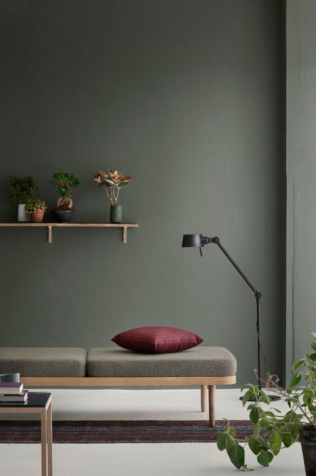 Top 5 prachtige neutrale kleuren voor op de muur die niet wit zijn  RS79
