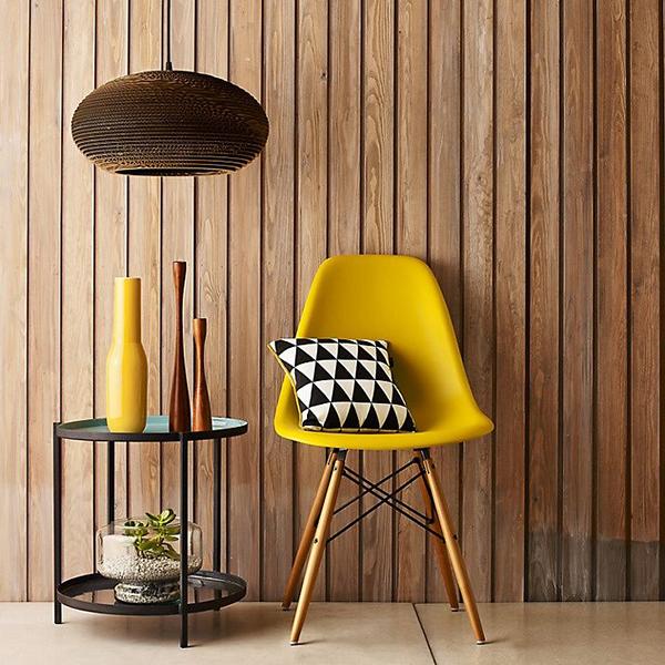 Color crush: okergeel - Alles om van je huis je Thuis te maken ...