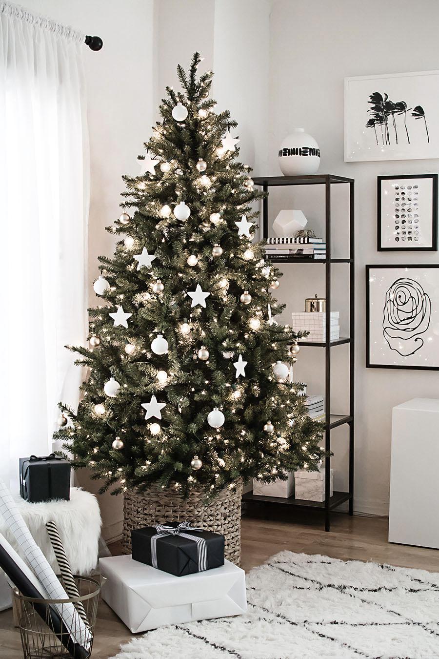 Hoe Style Jij Jouw Kerstboom Dit Jaar Alles Om Van Je Huis Je