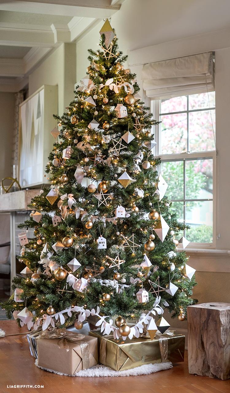 Kerstboom Versieren 50 Ideeen En Voorbeelden Ter Inspiratie