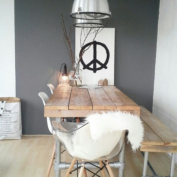 stuhl fell top casa padrino designer esszimmer stuhl modef kuhfell hotelmbel echtes fell holz. Black Bedroom Furniture Sets. Home Design Ideas