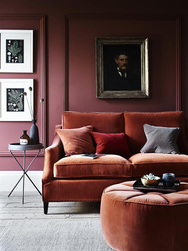 Koele kleuren vs. warme kleuren - Alles om van je huis je Thuis te ...