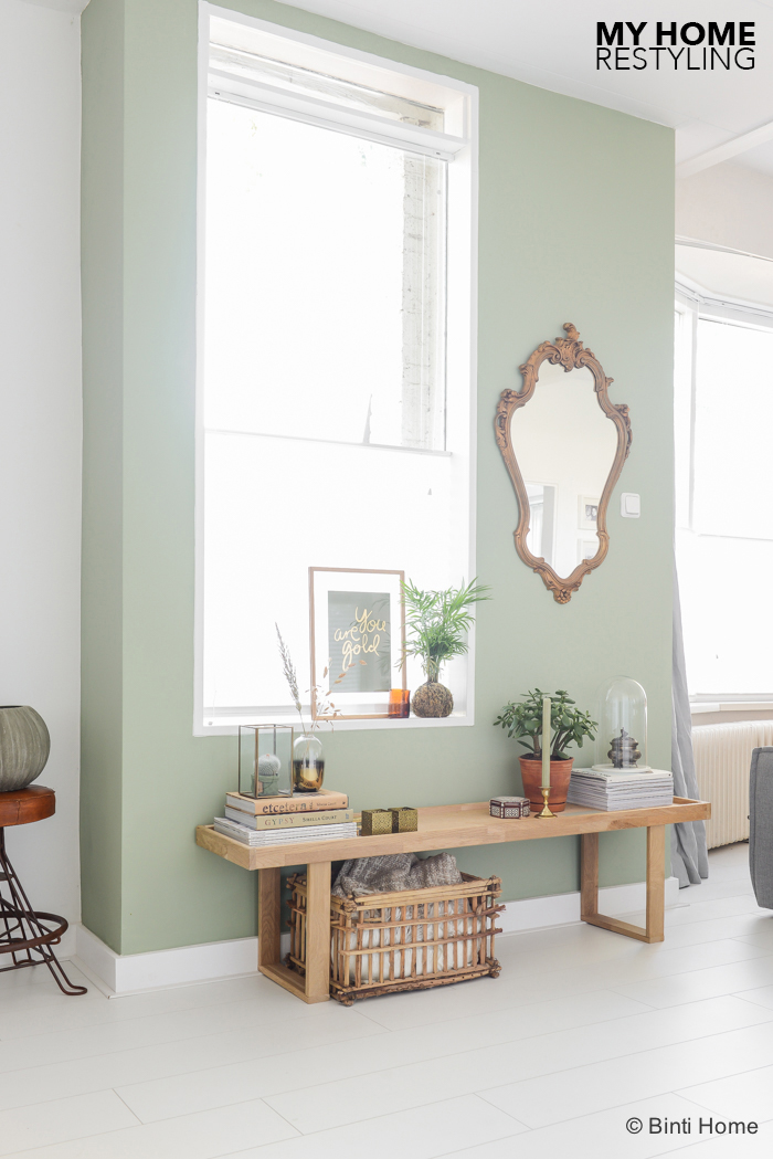 Blogger we love binti home alles om van je huis je thuis te maken - Kleur voor de eetkamer ...