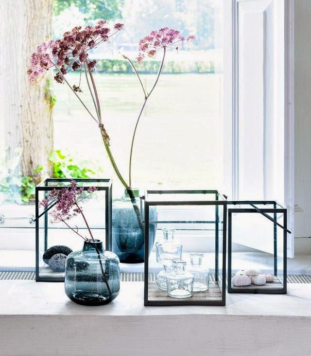 die tollste deko um deine fensterbank zu stylen alles was du brauchst um dein haus in ein. Black Bedroom Furniture Sets. Home Design Ideas