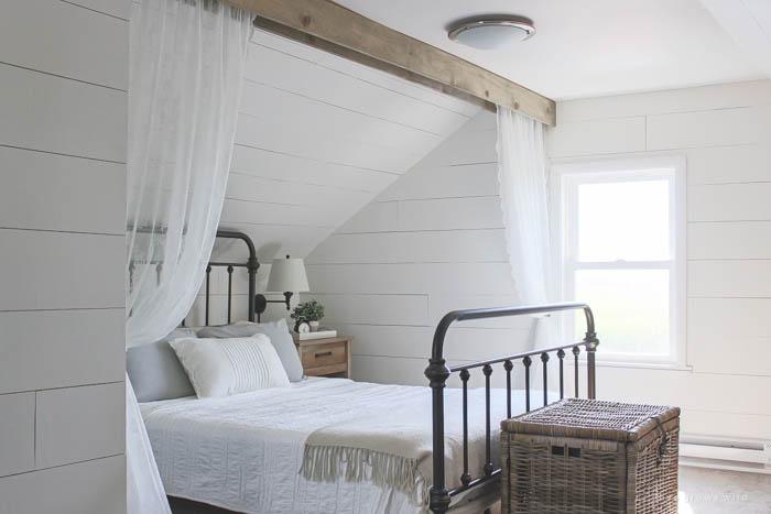Zo tover je je slaapkamer om tot de fijnste plek in huis alles om van je huis je thuis te - Decoratie zolder ...