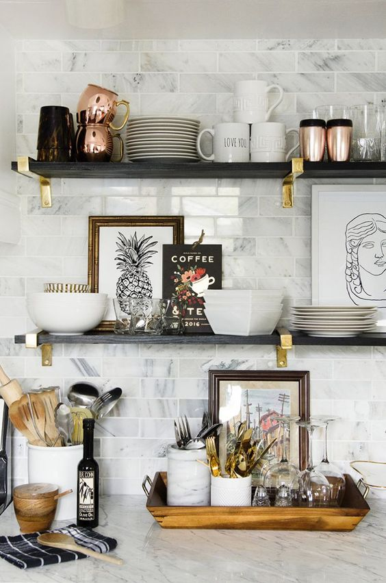 10x Decoratie Ideeen Voor De Keuken Alles Om Van Je Huis Je Thuis Te Maken Homedeco Nl