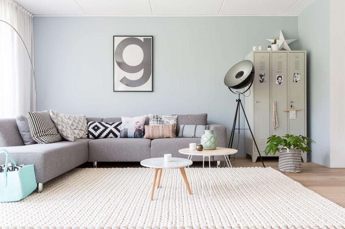 5 tips voor meer rust in een interieur alles om van je huis je thuis te maken - Interieur van huis ...