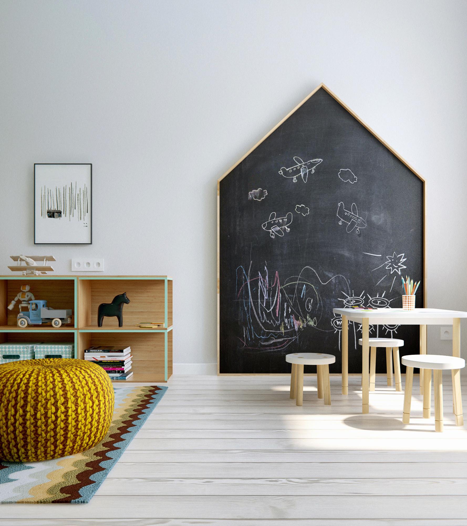 5 tips om een leuke speelhoek te creëren - Alles om van je huis je ...