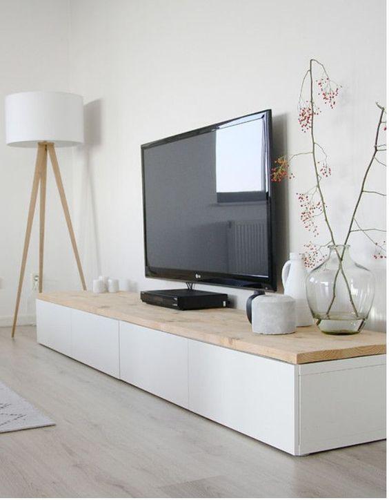 Kast Onder Tv.Budget Shopping 12 Tv Meubels Onder 200 Alles Om Van Je Huis