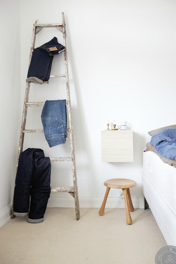 De leukste manieren om je kleding op te bergen - Alles om van je ...