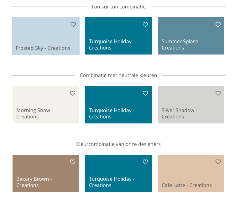 Turquoise Holiday advies
