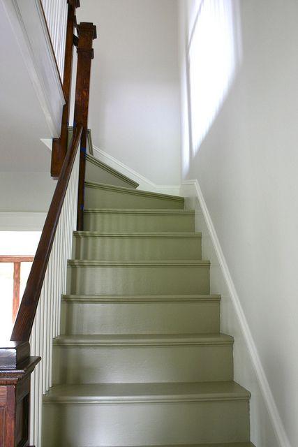 Color crush: Olijfgroen in je interieur - Alles om van je huis je ...