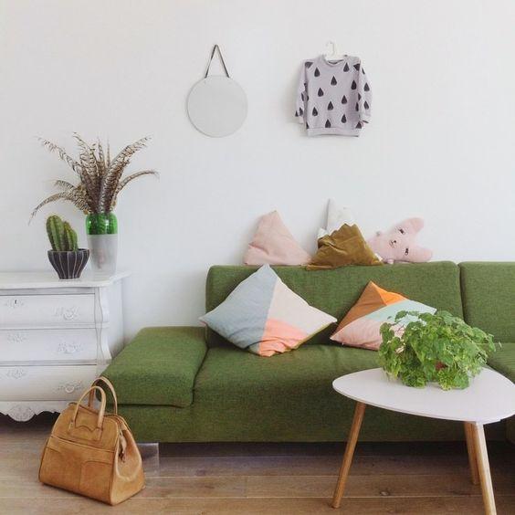 color crush olivgr n alles was du brauchst um dein haus in ein zuhause zu verwandeln. Black Bedroom Furniture Sets. Home Design Ideas