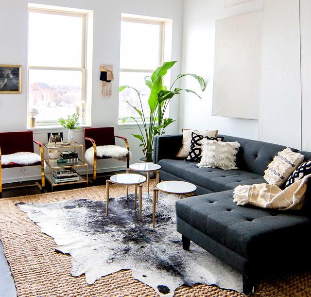 5 Manieren Om Zwart Toe Te Voegen Aan Je Interieur Alles Om Van Je Huis Je Thuis Te Maken Homedeco Nl